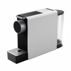 Кофемашина Xiaomi Scishare Capsule Coffee Machine Mini Silver (S1201)