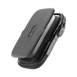 Чехол для УФ-стерилизации и дезинфекции мобильного телефона Xiaomi UV Sterilization Bag Black (SAN-PH100)