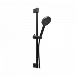 Душевая стойка Xiaomi Dilib Shower Hose Lifting Rod Set Black (DXHS002+ DXSJG002+ DXRG002)