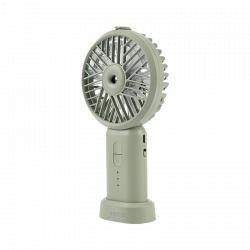 Портативный вентилятор Xiaomi DOCO Water Filling Fan Green (HF001)