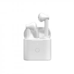 Беспроводные наушники с мобильным приложением QCY T7 White (ver. APP)
