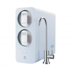 Умный очиститель воды Xiaomi Viomi Internet Water Purifier Small Blues Series 600G White