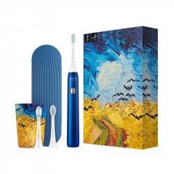 Электрическая зубная щетка Xiaomi Soocas Toothbrush X3U Van Gogh Edition Blue