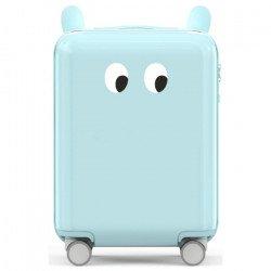 Детский чемодан Xiaomi Childish Little Ear Trolley Case 18 дюймов Blue