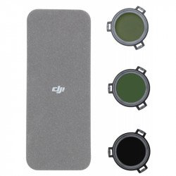 Набор фильтров ND4/ND8/ND16 для DJI Mavic Pro