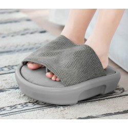 Массажер для ног Xiaomi LeFan Foot Massage (LF-ZJ007)|stripslashes