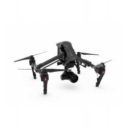 Квадрокоптер DJI Inspire 1 PRO Black Edition с 1 пультом