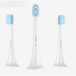 Сменные насадки для зубной щетки Xiaomi Mijia Smart Sonic Electric Toothbrush Mini 3 Шт. (DDYST02SKS)