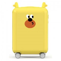 Детский чемодан Xiaomi Childish Little Ear Trolley Case 18 дюймов Yellow