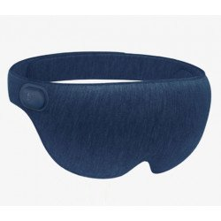 Маска для глаз Xiaomi ADO Stereo Hot Eye Mask Blue