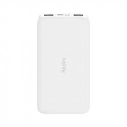Внешний аккумулятор Xiaomi Redmi Power Bank 20000 mAh Fast Charging Version White (PB200LZM)