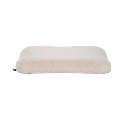 Ортопедическая подушка Xiaomi Mijia 8H Gel Memory Pillow (JN) Beige
