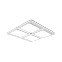 Умный потолочный светильник Xiaomi HuiZuo Virgo Star Nordic Intelligent Ceiling Light Combination 4 Heads (IX184)