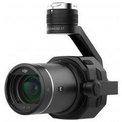Подвес с камерой без объектива DJI Zenmuse X7 (Lens Excluded)