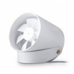 Портативный сенсорный Вентилятор Xiaomi VH USB White