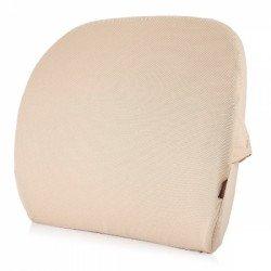 Ортопедическая автомобильная подушка для спины Xiaomi Roidmi R1 Yellow