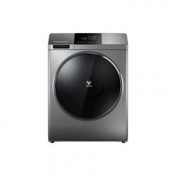 Умная стиральная машина Xiaomi Viomi Cloud Meter Internet Washing Machine 8 kg