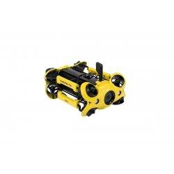 Подводный дрон Gladius Chasing M2 ROV Yellow