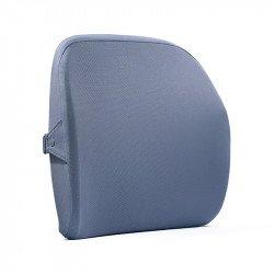Ортопедическая автомобильная подушка для спины Xiaomi Roidmi R1 Blue