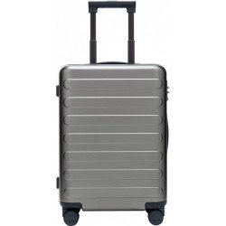 Чемодан Xiaomi Mi Trolley 90 Points Seven Bar Suitcase 20 Light Grey