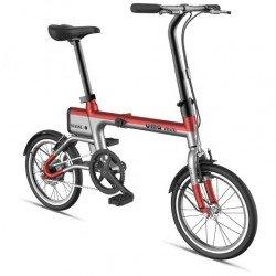 Электровелосипед Xiaomi YunBike Uma Mini Pro Red