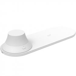 Беспроводное зарядное устройство с светильником Xiaomi Yeelight Wireless Charging Night Light (YLYD04YI)