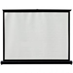 Экран для проектора настольный 40 дюймов