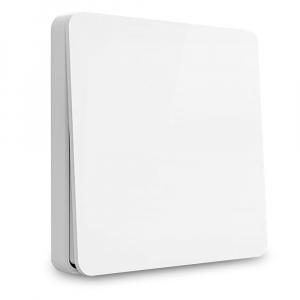 Розетки, выключатели и рамки Умный выключатель одноклавишный Yeelight Smart Switch Light (YLKG12YL) фото