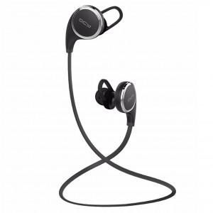 Наушники и Bluetooth-гарнитуры Беспроводные Наушники QCY QY8 Black фото