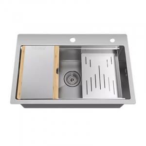 Материалы и комплектующие Умная многофункциональная кухонная мойка Xiaomi Mensarjor Kitchen Multifunctional Sink Washing Machine (2818) фото