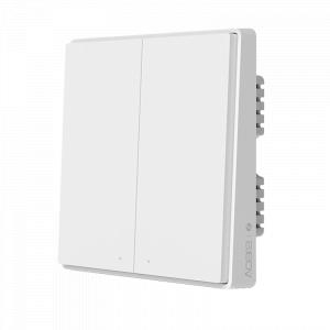 Умный выключатель Xiaomi Aqara Smart Wall Switch