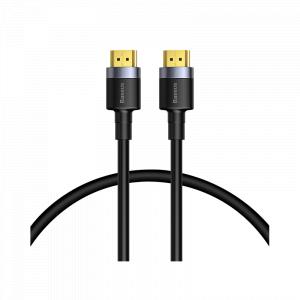 Кабель Xiaomi Baseus HDMI HD Audio and Video 4K Black 5m  - купить со скидкой