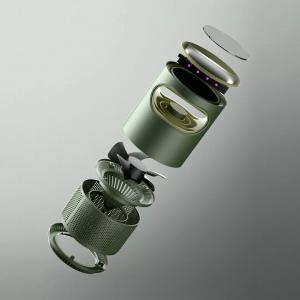 Умная электрическая ловушка для комаров Xiaomi Pretty Dragonfly Dark Night Catcher Pro White (DYT-16) фото 5