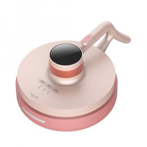 Пылесосы Ручной портативный пылесос Xiaomi Deerma Handheld Vacuum Cleaner Pink (CM2100) фото
