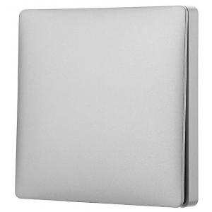 Розетки, выключатели и рамки Беспроводной выключатель одноклавишный Xiaomi Aqara Smart Light Control Grey (WXKG03LM) фото