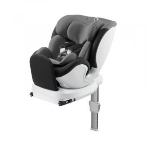 Детское автокресло Xiaomi QBORN Child Safety Seat 360 Grey (QQ123KX)