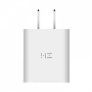 Сетевое зарядное устройство Xiaomi ZMI USB Type