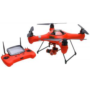 Квадрокоптер SwellPro SplashDrone 3 AUTO  - купить со скидкой