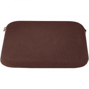 Антибактериальная подушка для сидения с эффектом памяти Xiaomi Mi 8H JZ Brown фото