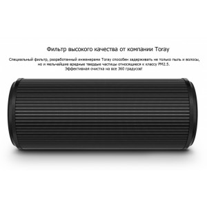 Аксессуары для климатического оборудования Сменный фильтр для автомобильного очистителя воздуха Xiaomi Mi Car Air Purifier фото