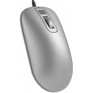 Мыши Компьютерная мышь со сканером отпечатка пальца Xiaomi Jesis Smart Fingerprint Mouse Silver фото