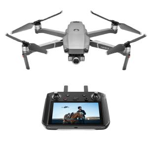 Квадрокоптер DJI Mavic 2 Zoom + Пульт DJI Smart Controller