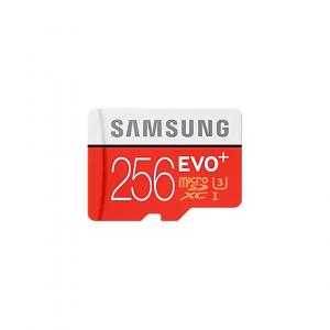 Карта памяти MicroSD Samsung MB-MC256GA