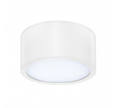 213916 Светильник ZOLLA CYL LED-RD 10W 780LM БЕЛЫЙ 4000K IP44 (в комплекте)
