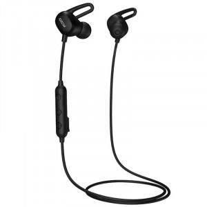 Наушники и Bluetooth-гарнитуры Беспроводные наушники QCY E2 Black фото