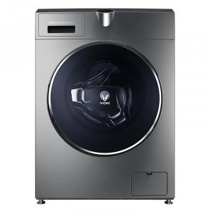 Стиральные машины Умная стиральная машина Xiaomi Viomi Cloud Meter Internet Washing Machine 9 kg (W9X) фото