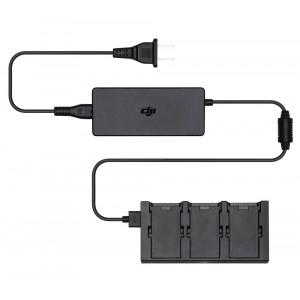 Зарядное устройство для 3 аккумуляторов DJI Spark Battery Charging Hub