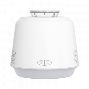 Электрическая лампа-ловушка Xiaomi Pretty Dragonfly Breathing Mosquito Lamp White (DYT-X6)