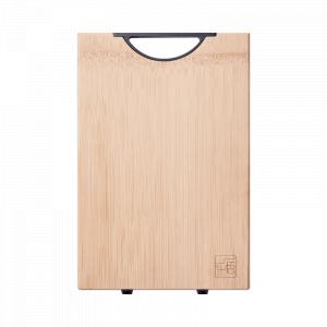 Разделочная доска из бамбука Xiaomi Whole Bamboo Cutting Board Small фото