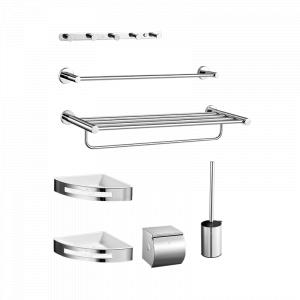 Набор для ванной комнаты Xiaomi Mirror Stainless
